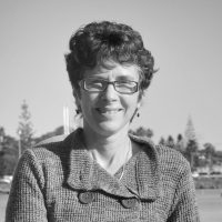 Donna Rogers